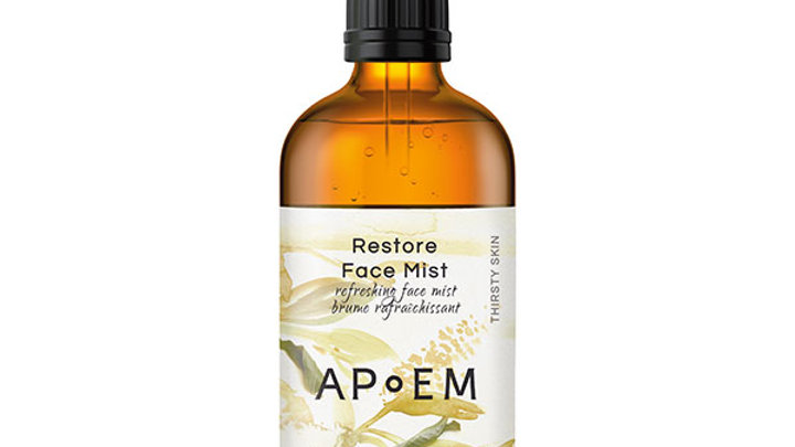 RESTORE FACE MIST- 1O0 ml
