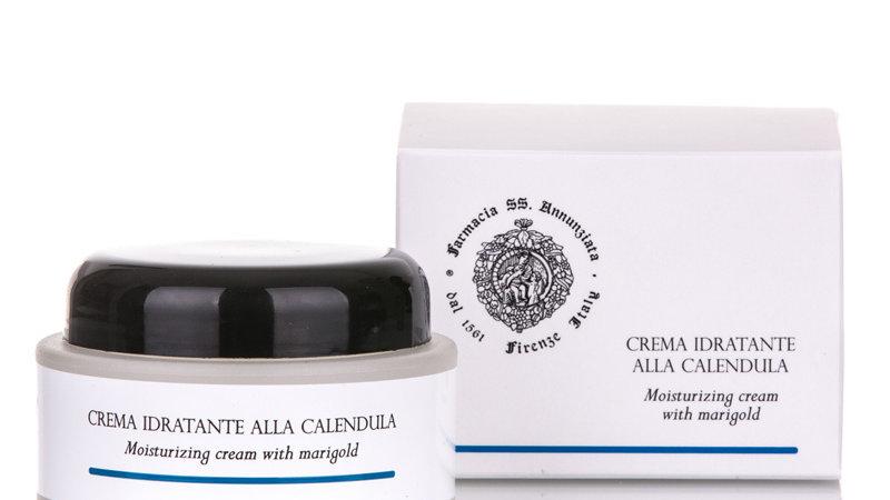 CREMA IDRATANTE ALLA CALENDULA  - 75 ml