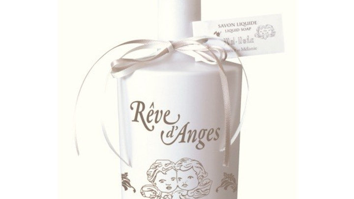 REVE D'ANGES , SAPONE LIQUIDO - 300 ml