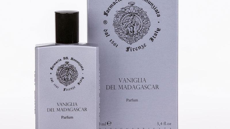 VANIGLIA DEL MADAGASCAR Parfum- 100 m