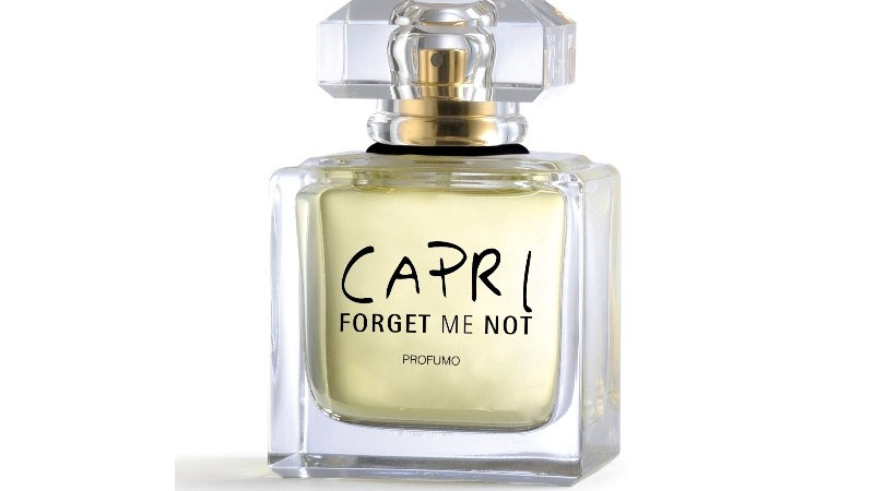 CAPRI FORGET ME NOT - PROFUMO - 50 ml