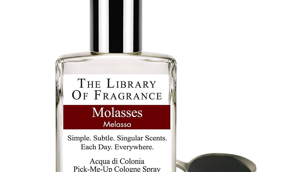 MOLASSES - 30 ml