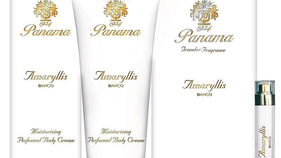 AMARYLLIS BIANCO - CREMA CORPO 200 ml