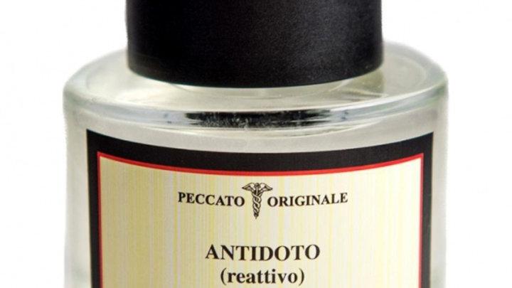 ANTIDOTO (REATTIVO) - 100 ml