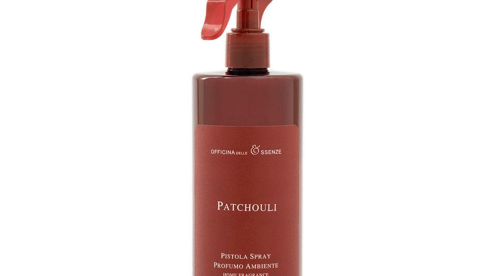 PATCHOULI - SPRAY 500 ml