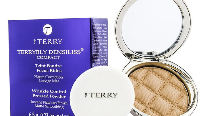TERRYBLY DENSILISS COMPACT - 8 WARM SIENNA - 6.5 GR