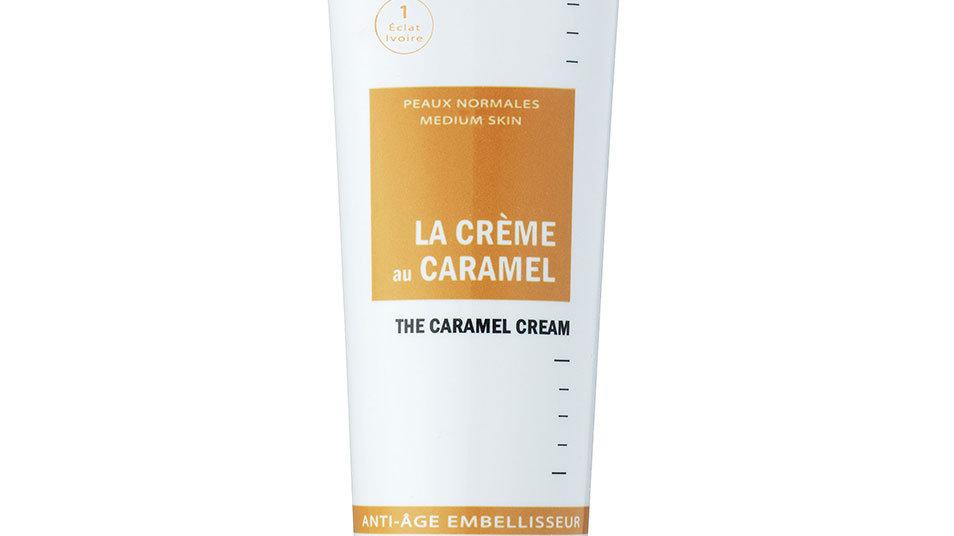 LA CREME CARAMEL - IVOIRE - 30 ml