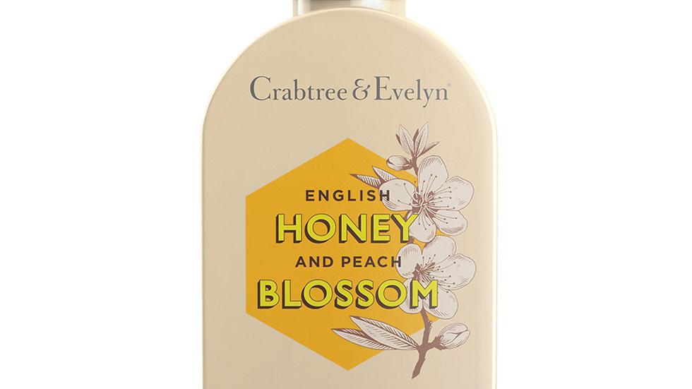 LOZIONE CORPO ENGLISH HONEY & PEACH BLOSSOM - 250 ml