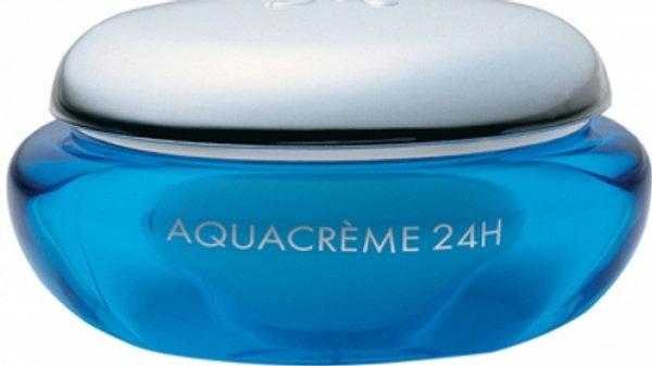 AQUACREME 24 HEURES - 50 ml