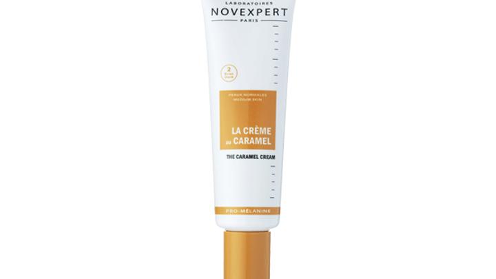 LA CREME CARAMEL - BRONZED - 30 ml