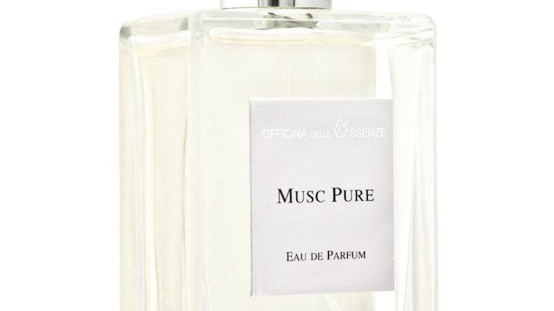MUSC PURE - 100 ml