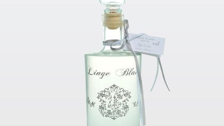 LINGE BLANC, OLIO DA BAGNO - 300 ml