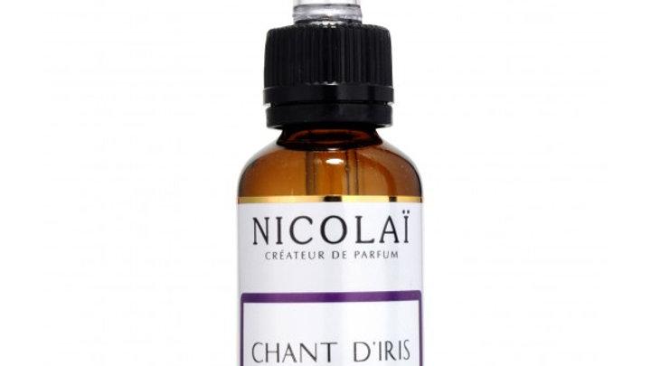 CHANT D'IRIS - OLIO 20 ml