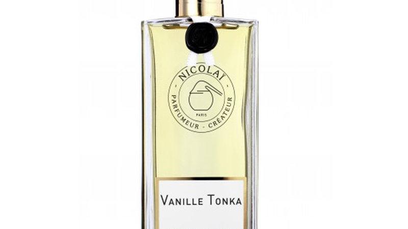 VANILLE TONKA - 100 ml