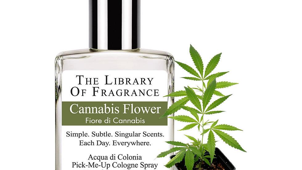 CANNABIS FLOWER - 30 ml