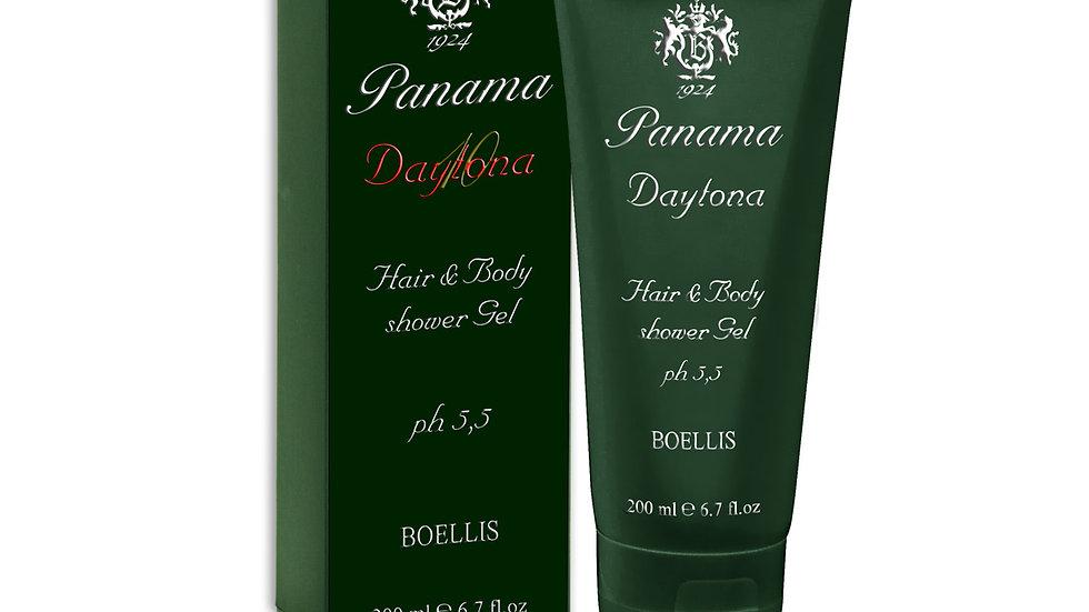 PANAMA DAYTONA SHOWER GEL - 200 ml