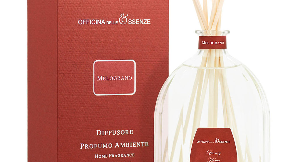 MELOGRANO - DIFFUSORE 250 ml