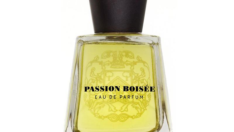 PASSION BOISÉE - 100 ml