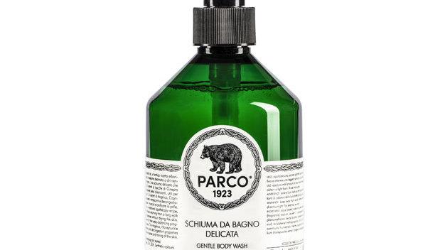 SCHIUMA DA BAGNO DELICATA - 500 ml