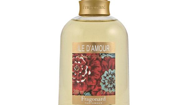ILE D'AMOUR - 100 ml