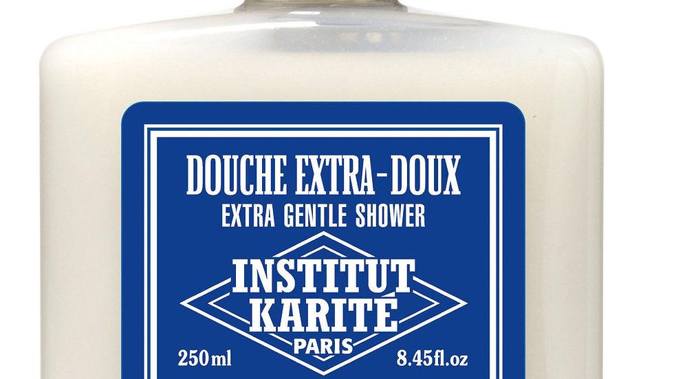 BAGNOSCHIUMA, DOUCHE EXTRA - MILK CREAM - 250 ml