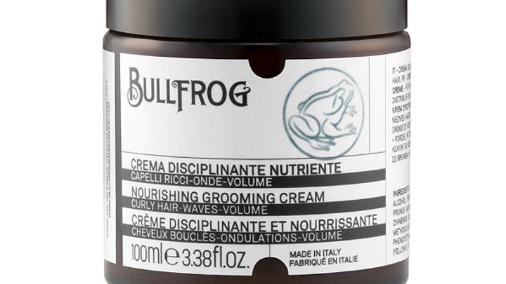CREMA DISCIPLINANTE NUTRIENTE- 100 ml