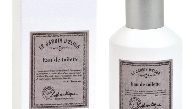LE JARDIN D'ELISA  EDT - 100 ml