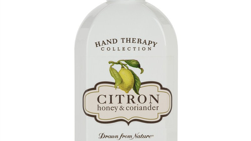 CRTEMA MANI CITRON - 250 ml