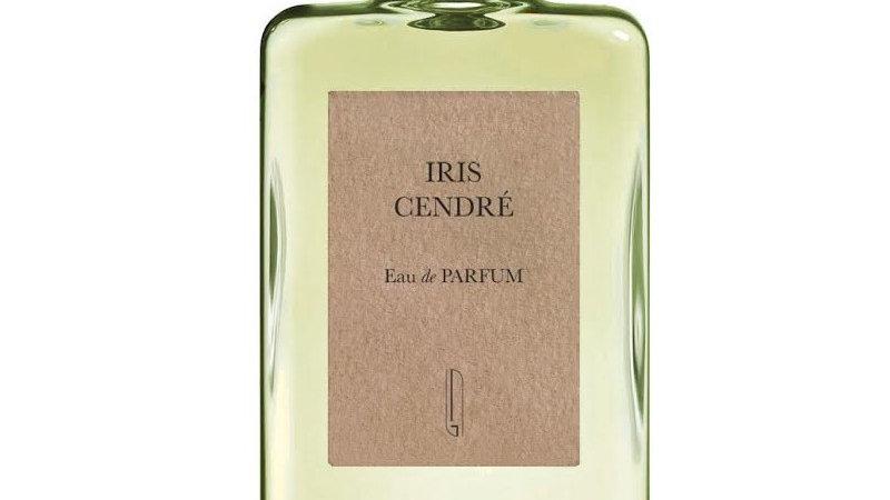 IRIS CENDRÉ - 50 ml