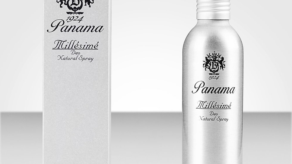 DEODORANTE SPRAY PANAMA MILLESIMÈ- 150 ml
