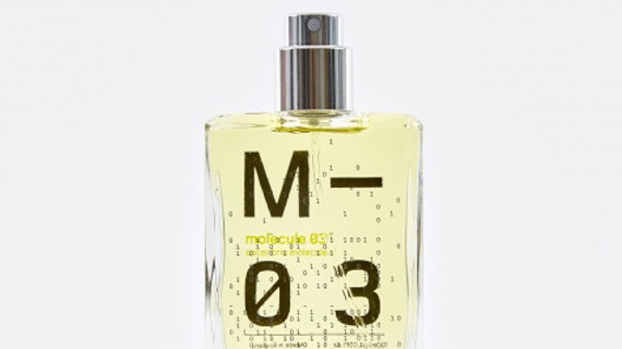 MOLECULE 03 - 100 ml