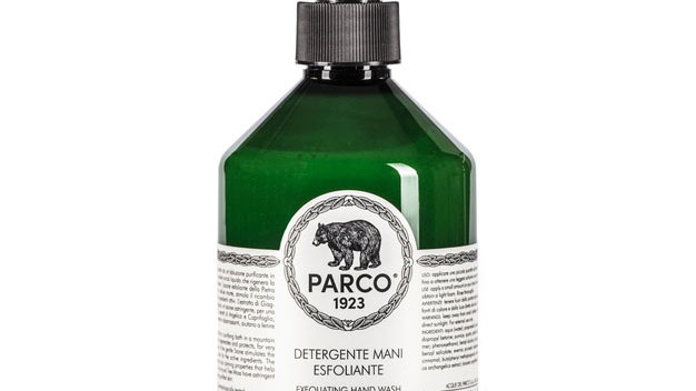 DETERGENTE MANI ESFOLIANTE - 500 ml