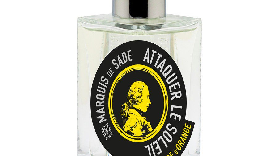 ATTAQUER LE SOLEIL  MARQUIS DE SADE - 50 ml