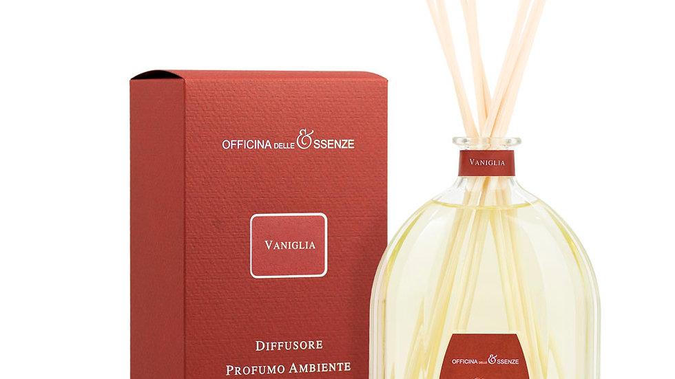 VANIGLIA - DIFFUSORE 250 ml