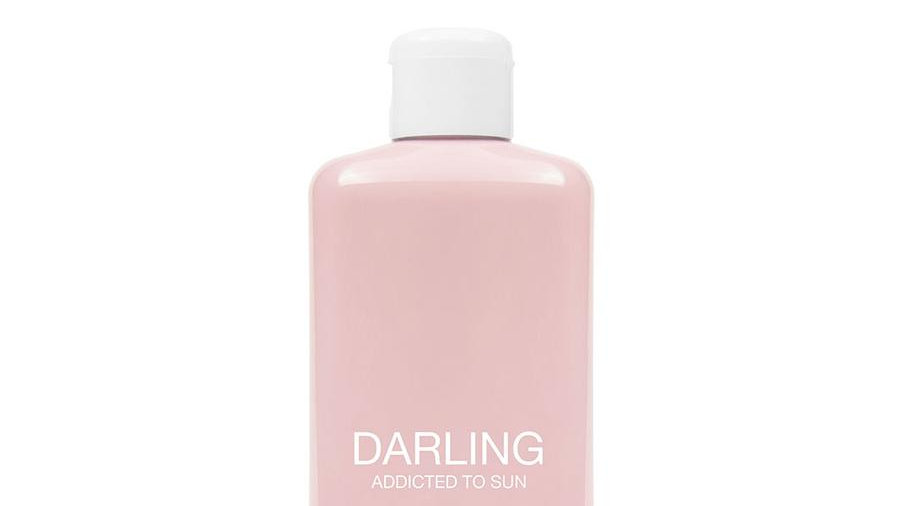 DARLING Crema solare SPF 15-20 - 150 ml