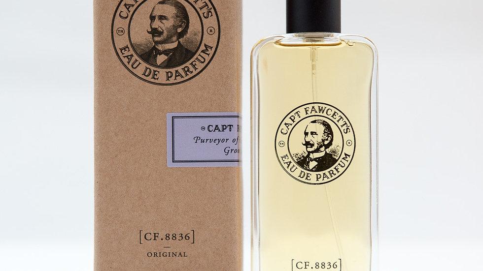 CAPTAIN FAWCETT EDT - 50 ml