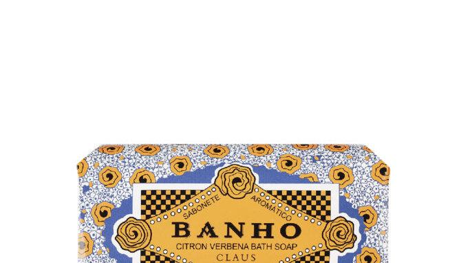 BANHO SAPONE - 150 g.