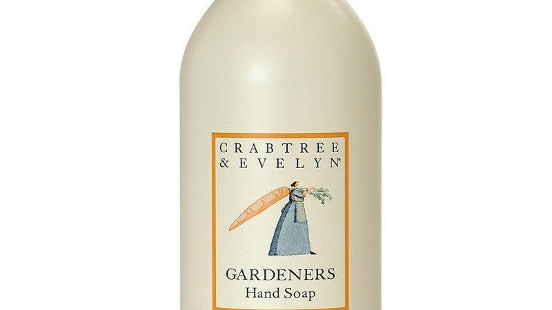 SAPONE LIQUIDO GARDNERS - 300 ml