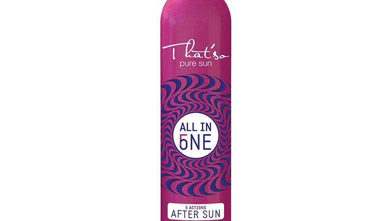 ALL IN ONE - AFTER SUN MICRO-EMULSIONE - 200 ml