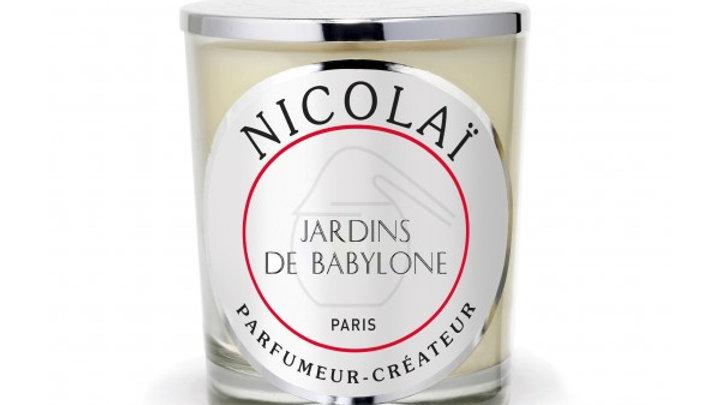JARDINS DE BABYLONE - CANDELA 190 gr
