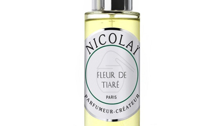FLEUR DE TIARÉ - SPRAY 100 ml