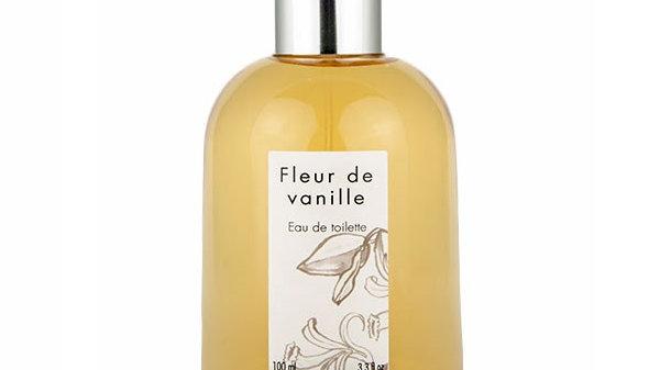 FLEUR DE VANILLE - 100 ml