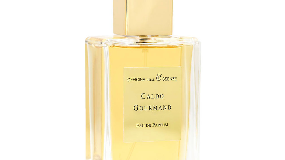 CALDO GOURMAND - 100 ml