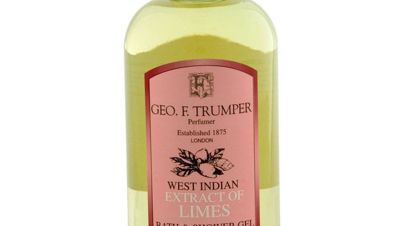 GEL DOCCIA CORPO CAPELLI  WEST INDIAN LIME- 500 ml