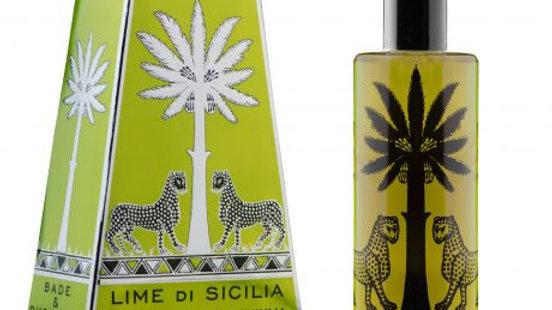 BAGNO DOCCIA LIME - 250 ml