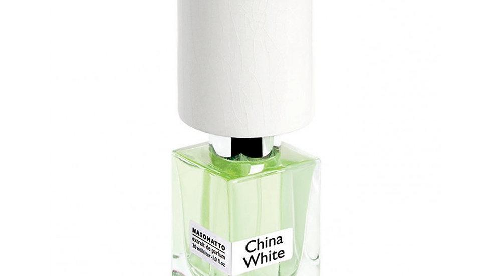CHINA WHITE - 30 ml