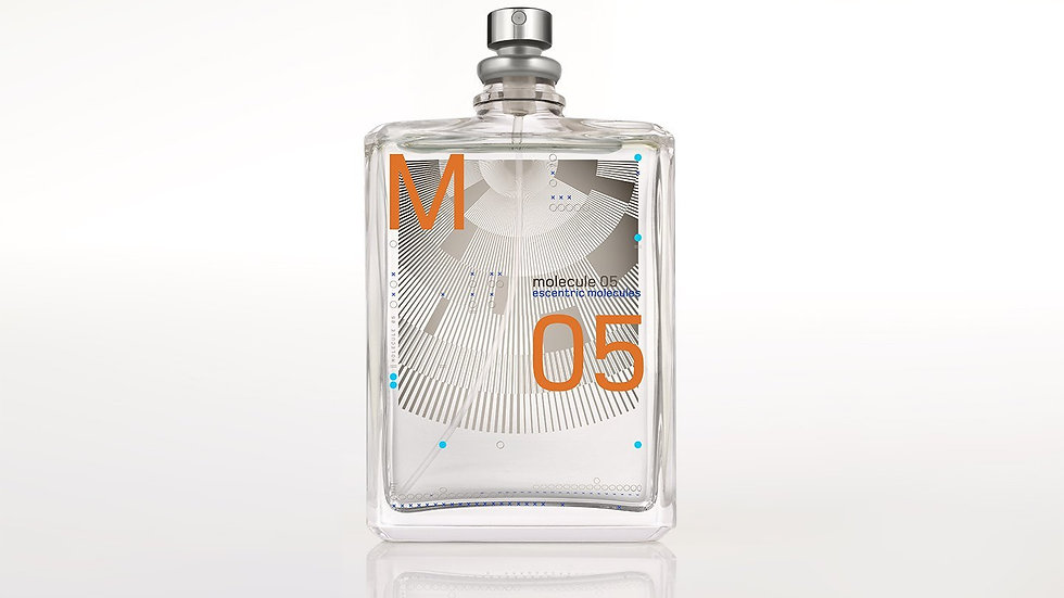 MOLECULE 05 - 100 ml