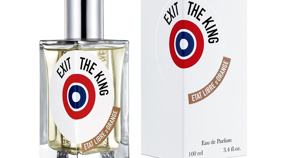 EXIT THE KING 100 ml