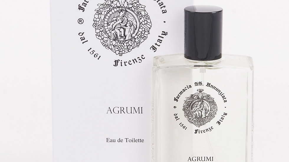 AGRUMI - 100 ml