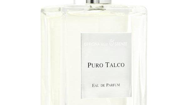PURO TALCO - 100 ml